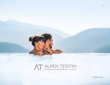 Alpen Tesitin Journal 2021