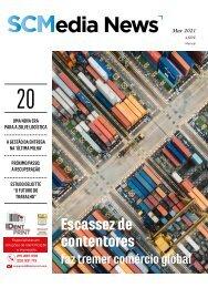 SCMedia News   Revista   Março 2021