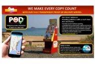 Self Select Media Distribution Spain Presentation  2021