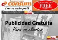 Self Select Distribution Consum presentation Espanol