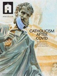 Angelus News   April 23, 2021   Vol. 6 No. 8