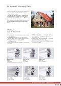 Vinduer & Døre til Dansk Byggeri - Scanlite Vinduer ApS - Page 3