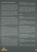 projekt- und ausstattungsbeschreibung seevillen kapelago - Page 2