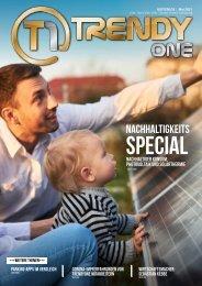 TRENDYone | Das Magazin – Ulm – Mai 2021