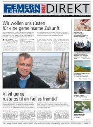 Grossisten VVS · Stål · Kloak · Tekniske artikler - Femern Belt ...