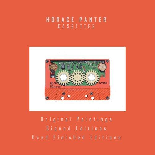 Horace Panter Cassettes 2021