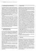 bericht Des PräsiDeNteN - Fontana Passugg - Seite 4