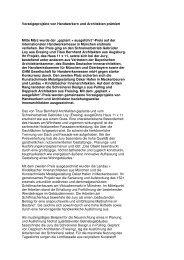 Ausfürhlicher Beitrag als PDF - Bauhandwerk
