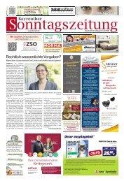 2021-04-25 Bayreuther Sonntagszeitung