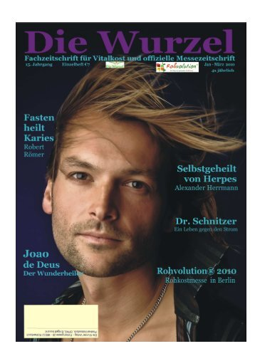 Muskel- und Stoffwechsel- Konstitution Kai Hoffmann - Holistic ...