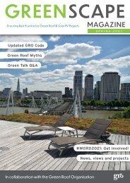 Greenscape Spring 2021