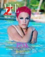 VueZ™ Magazine May 2021