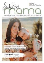Landshuter Mama Ausgabe 26
