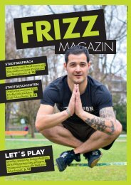 2021/05 - FRIZZ Magazin