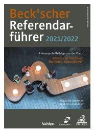 BRefF 2021/2022
