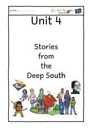 Unit 4 Klasse 8