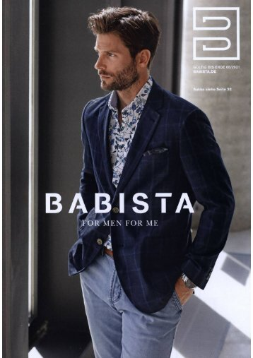 Babista new 2021