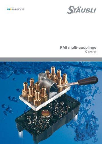 RMI 209.20 Press equipment