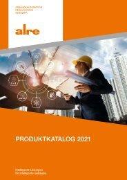 alre Produktkatalog 2021