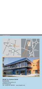 Einladung zum Fachseminar Druckluft Erzeugen – Verteilen ... - Seite 4