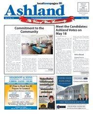 Ashland May 2021