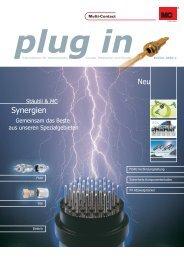 plug in - Multi-Contact