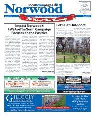Norwood May 2021