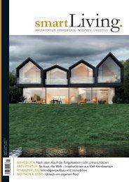 smartLiving Stuttgart Magazin   Ausgabe 03/2021
