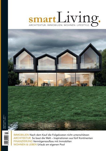 smartLiving Stuttgart Magazin | Ausgabe 03/2021