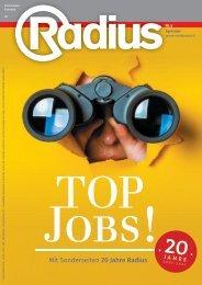 Top Jobs! 2021