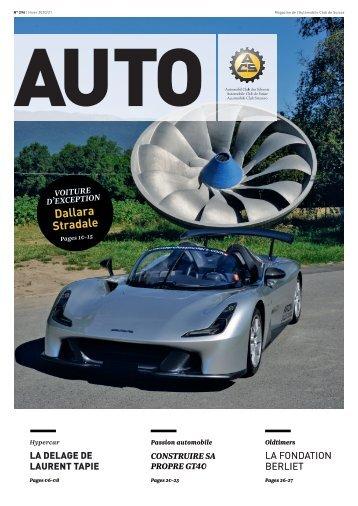 Auto magazine fr