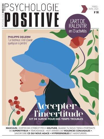 Psychologie Positive n°36