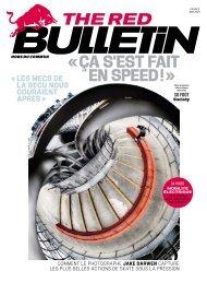 Red Bulletin 0521 FR