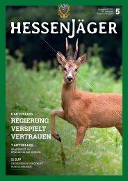 HessenJäger 05/2021 E-Paper