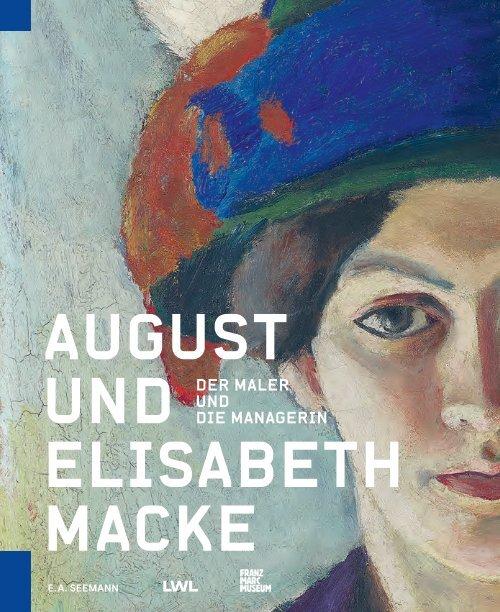 Leseprobe August und Elisabeth Macke