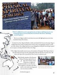 JFHP 2021 Spring Newsletter