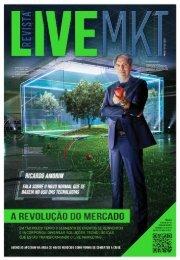 Revista Live Marketing Edição 38 - 2021