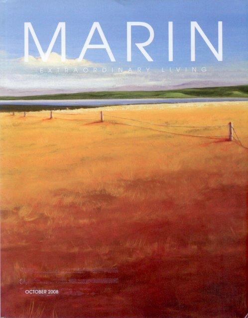 Marin Extraordinary Living - EJ Interior Design