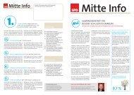 MitteInfo Mai.indd - SPD Hamburg-Mitte