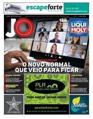 Jornal das Oficinas 186