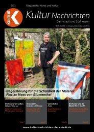 Kulturnachrichten für Darmstadt und Südhessen - 5 - 2020