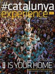 Catalunya Experience Magazin