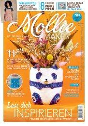 Mollie Makes Nr.: 62