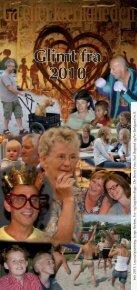 Velkommen til BAPTISTKIRKENS MISSIONSSTÆVNE 2011 i det ... - Page 2