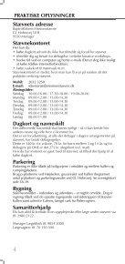 Velkommen til BAPTISTKIRKENS MISSIONSSTÆVNE 2011 i det ... - Page 4