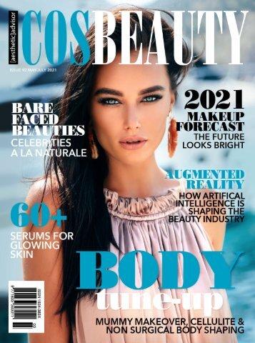 CosBeauty Magazine #92
