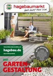 Gartengestaltung 2021