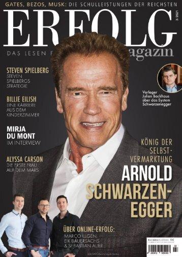 Erfolg Magazin Ausgabe 03-2021