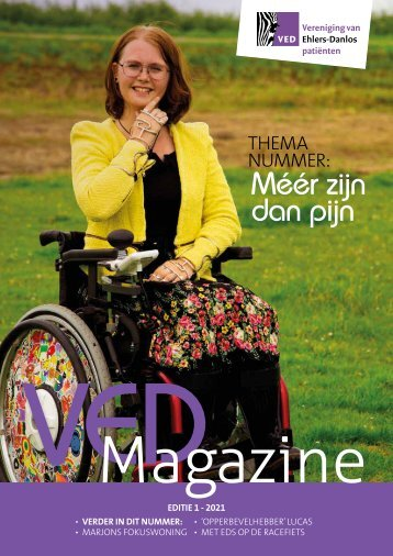 VED 5116 Magazine 1 2021