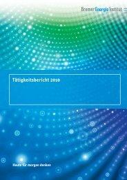 PDF Format - Bremer Energie Institut